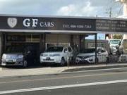 GF CARS(ジーエフカーズ)