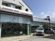 西日本三菱自動車販売株式会社 島田橋店