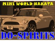 ミニ専門店 MINI WORLD HAKATA