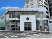 Volkswagen植田