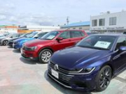 Volkswagen豊橋認定中古車センター サーラカーズジャパン株式会社