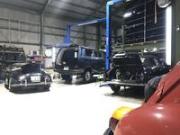Early Garage アーリーガレージ