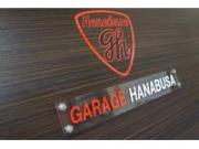 Garage HANABUSA