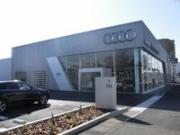 Audi Approved Automobile浜松 サーラカーズジャパン株式会社