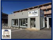 GLANZ 欧州小型車専門店