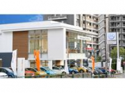 Volkswagen立川 認定中古車センター