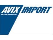 AVIX IMPORT 越谷店 (株)アビックスコーポレーション ヤナセ販売協力店