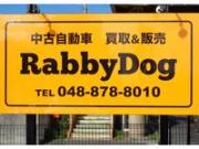 株式会社RabbyDog ラビードッグ