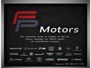 FP Motors Car Place