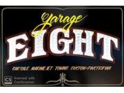 Garage EIGHT