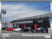 Audi Approved Automobile 宇都宮 (株)TAインポート