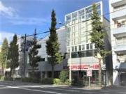 ポルシェセンター浜田山 荻窪認定中古車センター