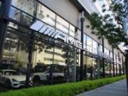 メルセデス・ベンツ 東京芝浦サーティファイドカーセンター