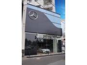 メルセデス・ベンツ中野サーティファイドカーセンター