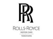 ロールス・ロイス・モーター・カーズ横浜