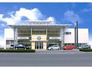 Volkswagen越谷認定中古車センター