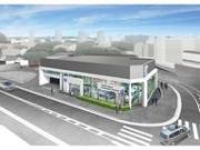 Volkswagen金沢シーサイド ウエインズインポート横浜(株)