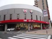 フィアット/アバルト松濤 株式会社トリコローレ東都