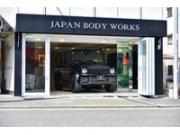 JAPAN BODY WORKS