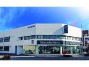 メルセデス・ベンツ 東住吉サーティファイドカーコーナー
