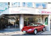 JH Cars ジャガー専門店