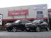 Garage-ACT