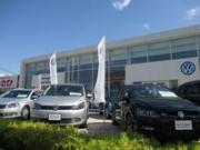 Volkswagen大阪高槻