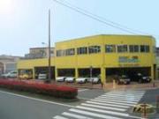 (株)ラッキーオート 国産車専門店