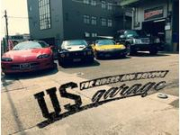 US garage