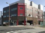 KOEI MOTOR WORKS ロードスター専門店