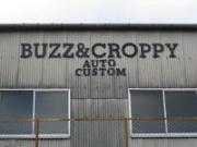 Buzz&Croppy Auto Custom バズ アンド クローピー オートカスタム
