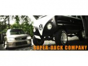 SUPER-DUCKCOMPANY スーパーダックカンパニー