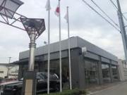 ロールス・ロイス・モーター・カーズ福岡